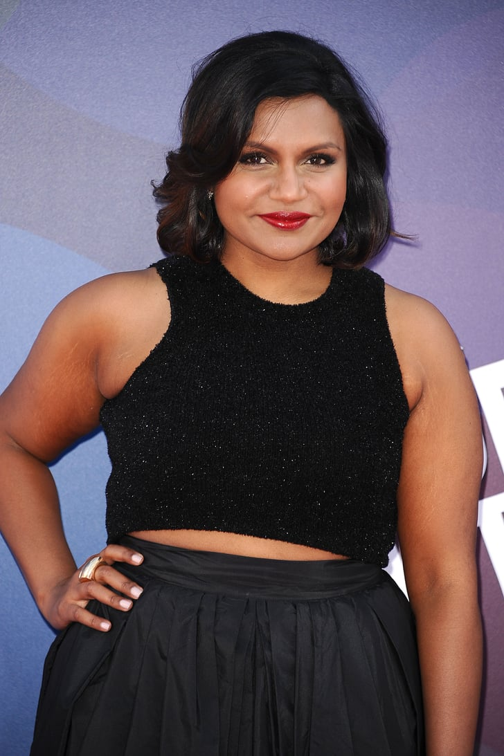 Mindy kaling dating in Sydney