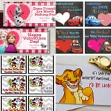 These 24 Valentines Will Make Every Disney-Lover's Heart Explode