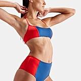 Solid & Striped The Jessica Bikini