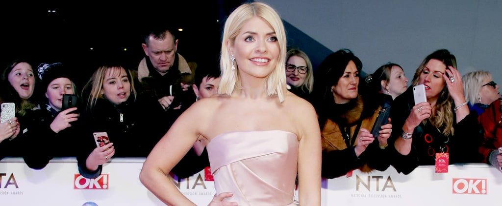 Holly Willoughby's Best Dresses and Outfit Details