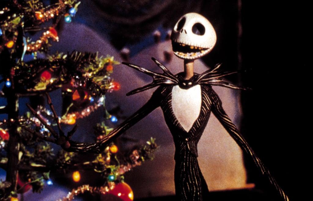 Libra The Nightmare Before Christmas Halloween Movies Based On