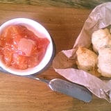 A quick fuel stop. Not being a local was tricky, but we found THE BEST Italian pizza dumplings (yup, it's a recurring theme) at 38 Chairs in South Yarra thanks to the Nokia Lumia 900's nifty 'Places' function on the Maps app. Lifesaver.
