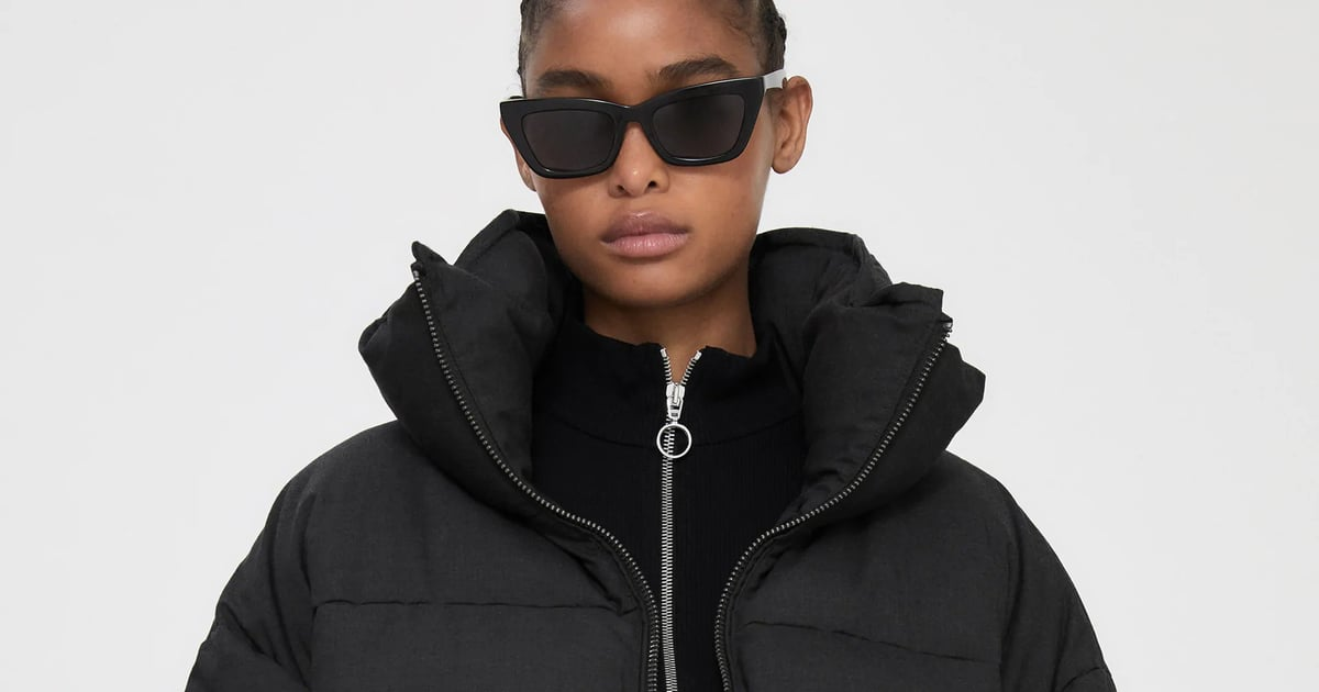 Ditch the Marshmallow Coat — 19 Puffer Jackets So Cool, You'll Want to Wear Them All.jpg