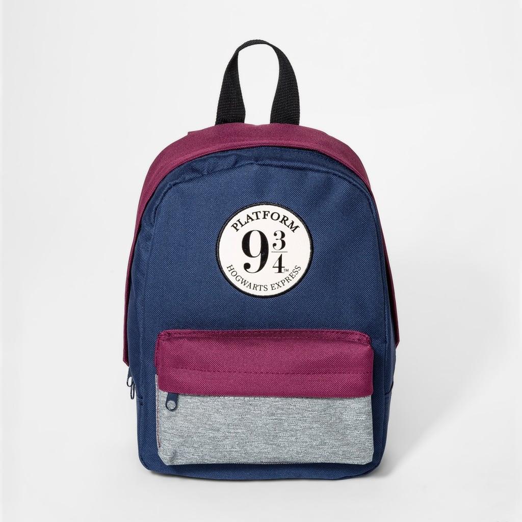 b27f8354849a Hufflepuff Mini Backpack Target- Fenix Toulouse Handball