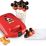 Disney Classic Mickey Mouse Mini Cake Pop Maker