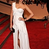 May 2010: Costume Institute Gala in New York