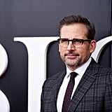 """""""And as we were leaving the theater, standing in the theater was my mom. And that was the moment she told my dad that she wanted a divorce. I never saw my father again after that day. Fantasia Day."""" — Steve Carell, doing a bit with Kristen Wiig about the first time he saw an animated movie. Maybe you had to be there for this one."""