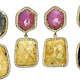 Susan Hanover Drop Earrings