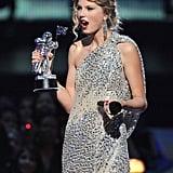 VMAs Taylor Swift