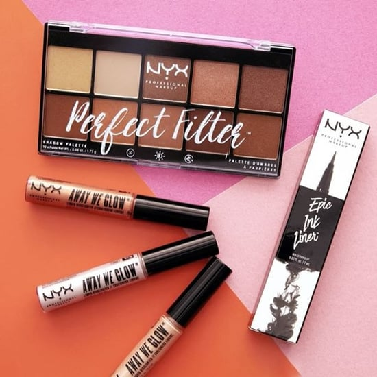 NYX Cosmetics BOGO at Ulta | March 2017