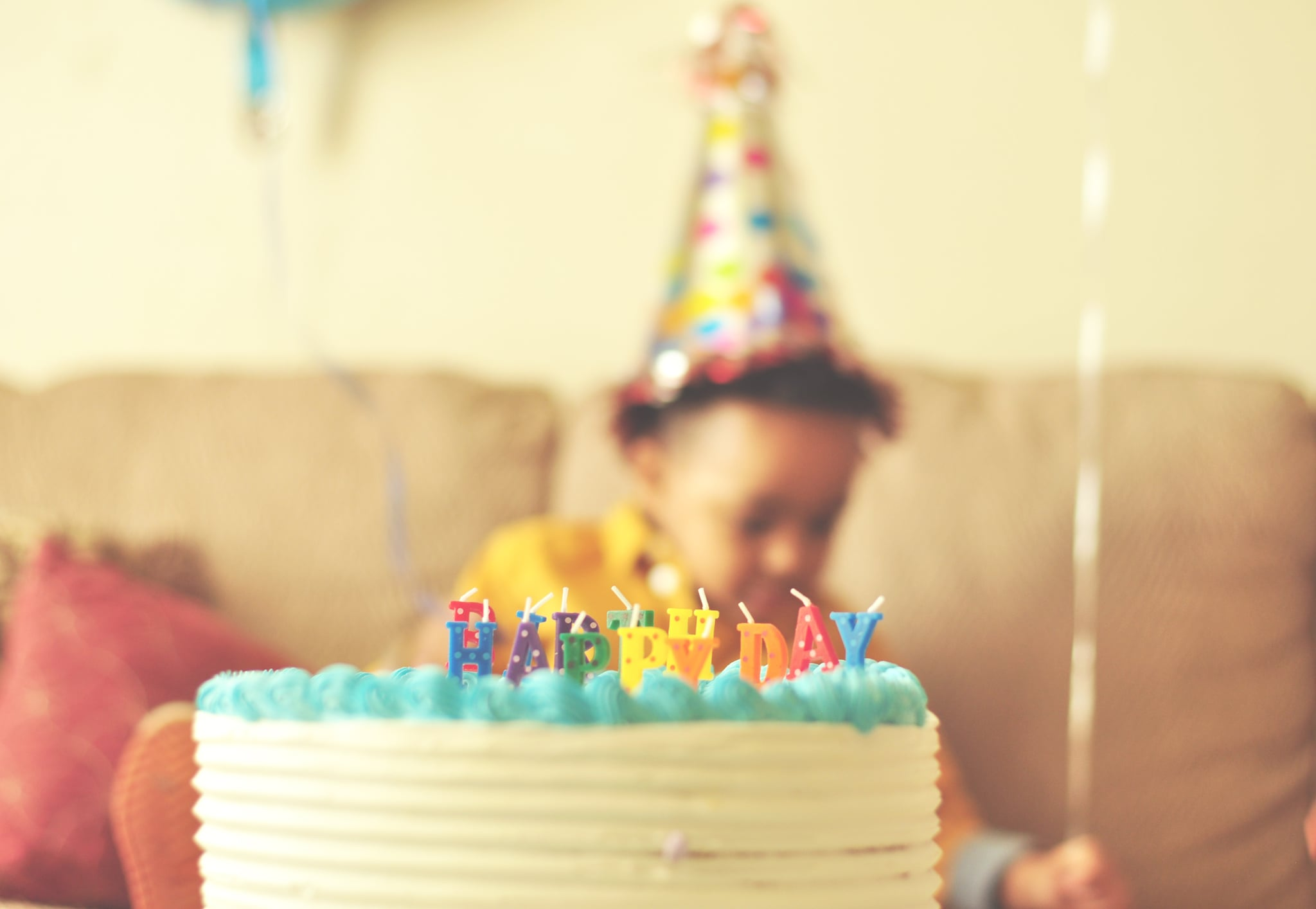 This Mom Asked Guests to Pay a Cover Fee at Her Daughter's Birthday Party – Sorry, but Nope