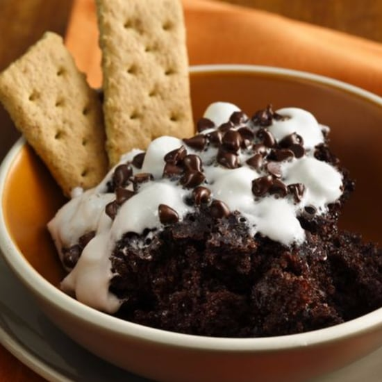 Kid-Friendly Crock-Pot Desserts