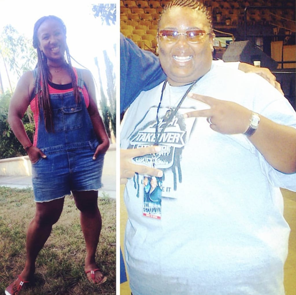 Liana on How She Lost the Weight