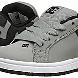 DC Kids Court Graffik Shoes