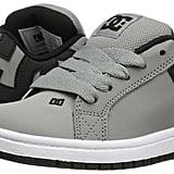 DC Kids Court Graffik Shoes
