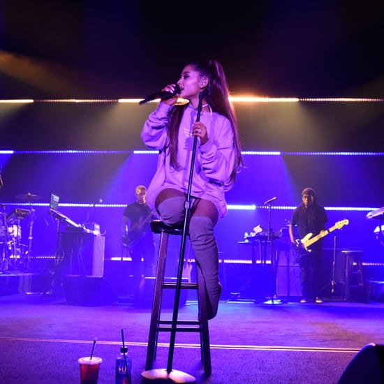 "What Songs Does Ariana Grande's ""7 Rings"" Sound Like?"