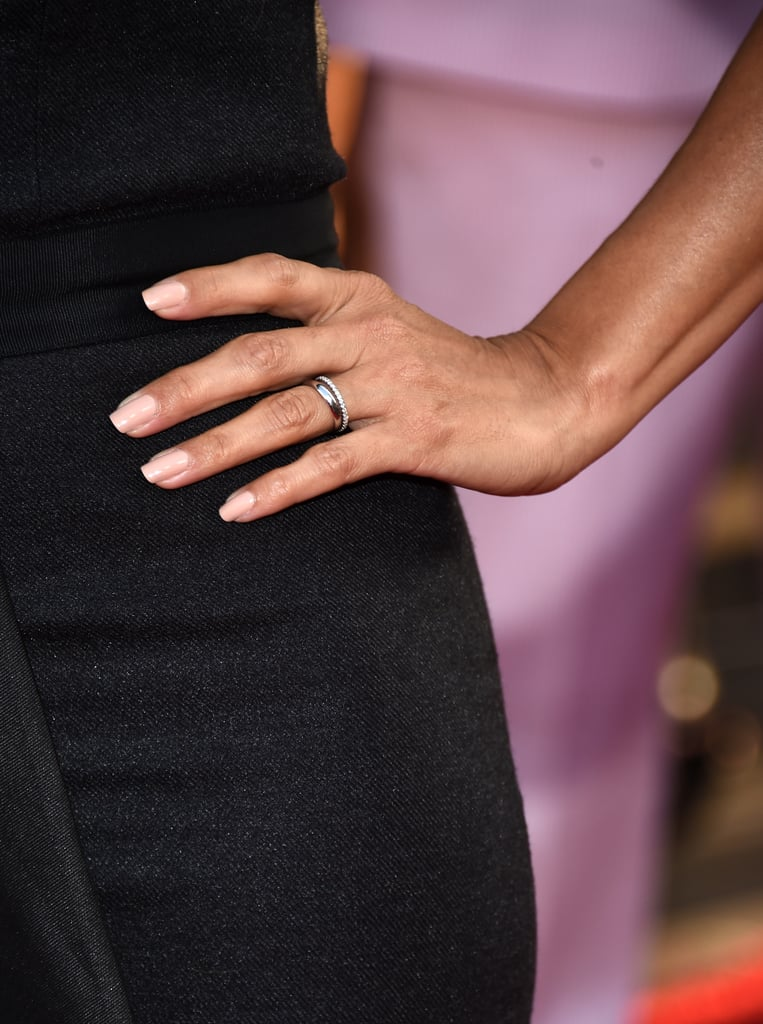Eva Longoria s Wedding Bands