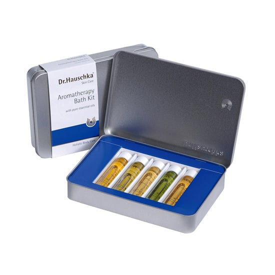 The holidays can be stressful, so a gift that promises some rest and relaxation will be much appreciated. Dr Hauschka Aromatherapy Bath Kit ($20) is certified natural and organic, so it's even perfect for that person with extrasensitive skin.