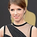 Anna Kendrick at 2014 Oscars