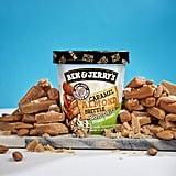 Caramel Almond Brittle