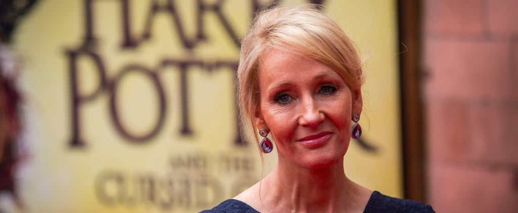 Will Harry Potter and the Cursed Child Be a Movie? What J.K. Rowling Says