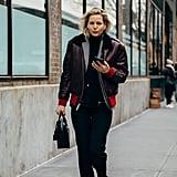 New York Fashion Week Day 5