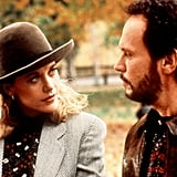 Sally Albright From When Harry Met Sally...