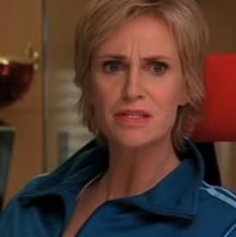 Sue Sylvester Comebacks and Insults on Glee 2011-05-24 11:30:22