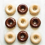 Baked Gluten-Free Donuts