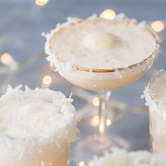 Kid-Friendly New Year's Eve Drinks
