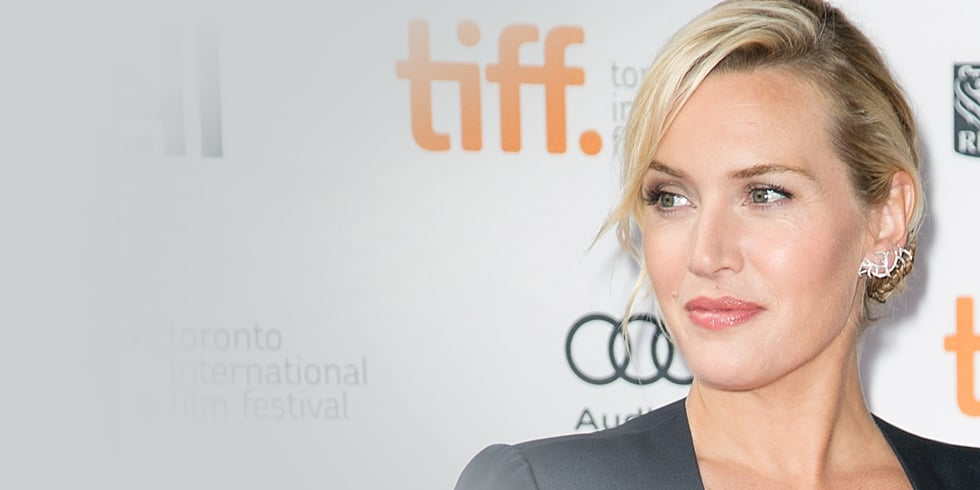 Kate Winslet Pregnant at TIFF Premiere of Labor Day (Video)