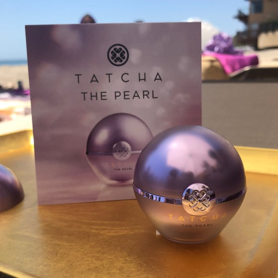 Tatcha The Pearl Under-Eye Review