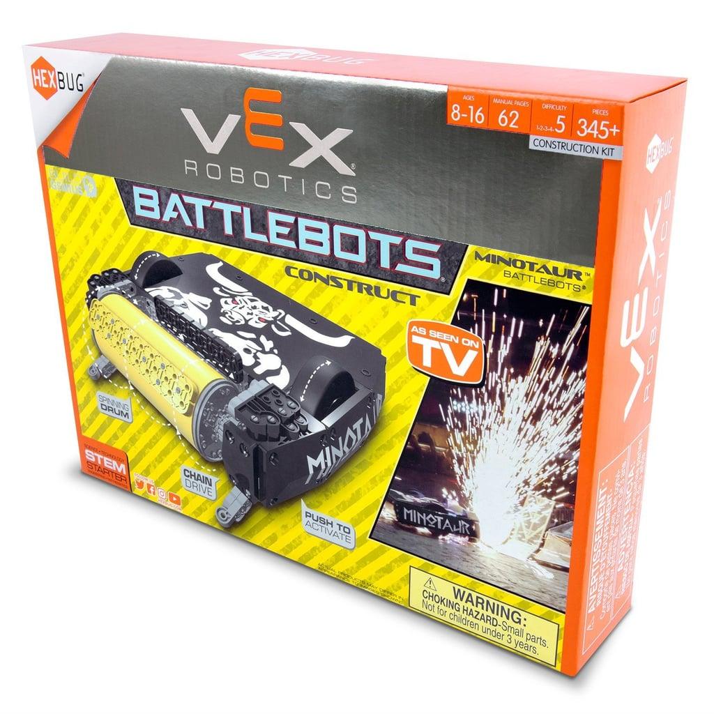 VEX Robotics Minotaur