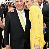 Pictured: Henry Winkler and Judith Light