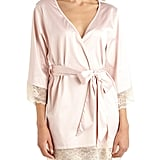 This silky Like a Lady Robe ($88) has an ultraluxe feel for under $100.
