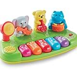 Little Tikes Jungle Band Piano
