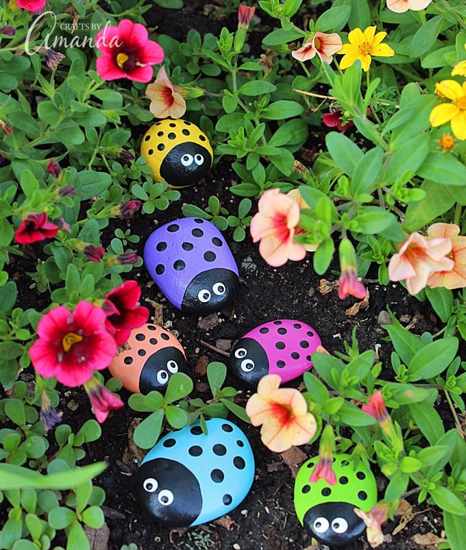 Nice Outdoor Craft Ideas Gardens Part - 7: Popsugar
