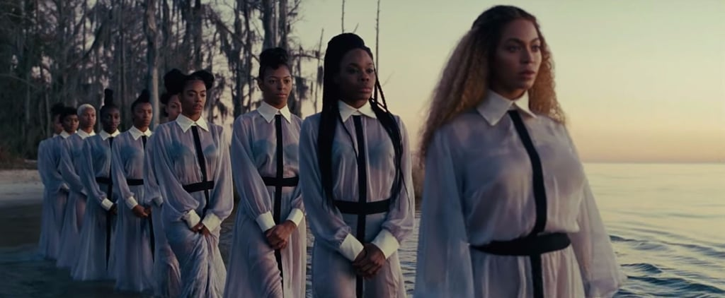 "Watch Beyoncé's Gorgeous, Dreamlike Music Video For ""Love Drought"""