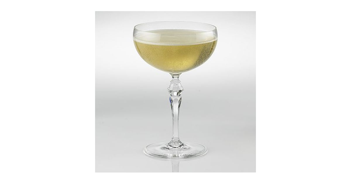 Art Deco Champagne Coupes Best Champagne Coupes Popsugar Food Photo 5