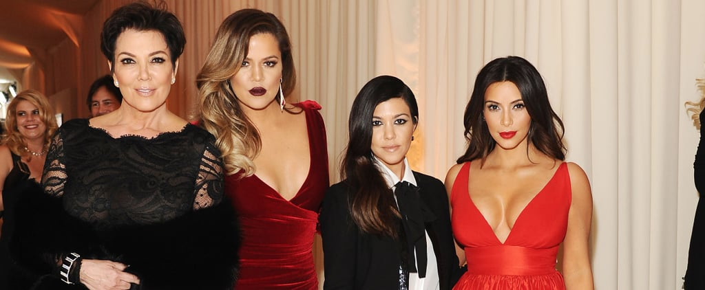 The Simple 7-Step Guide to Kardashian Hair Shine and Volume