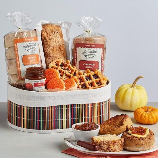 Best Fall Gift Baskets From Harry & David