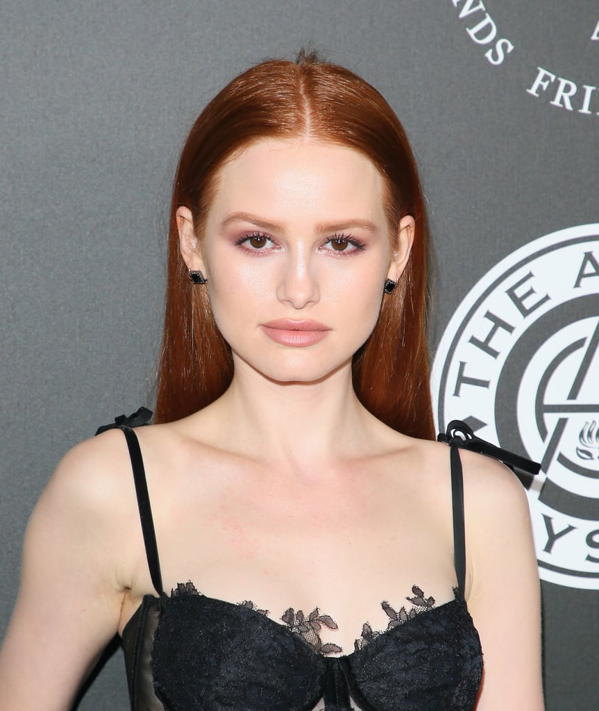 Madelaine Petsch Skincare Interview