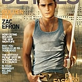 Pictures of Zac Efron Details