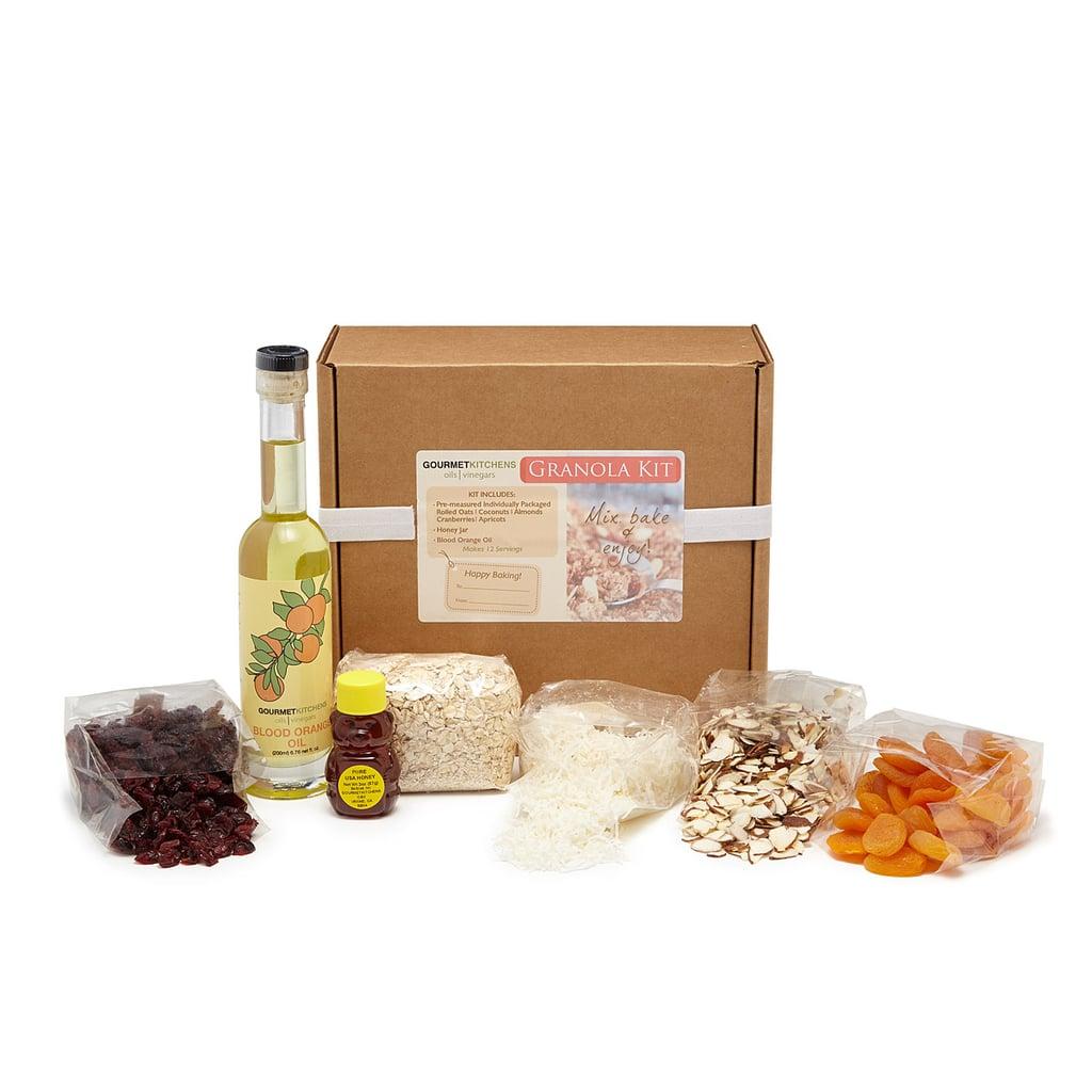 DIY Granola Kit ($35)
