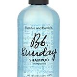 Bumble & Bumble Sunday Shampoo