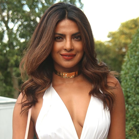 Priyanka Chopra Regrets Skin Lightening Product