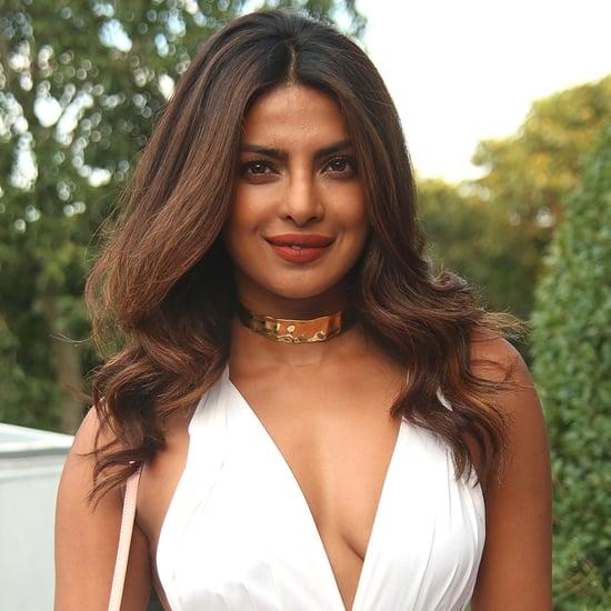 Priyanka Chopra Regrets Skin Lightening Product