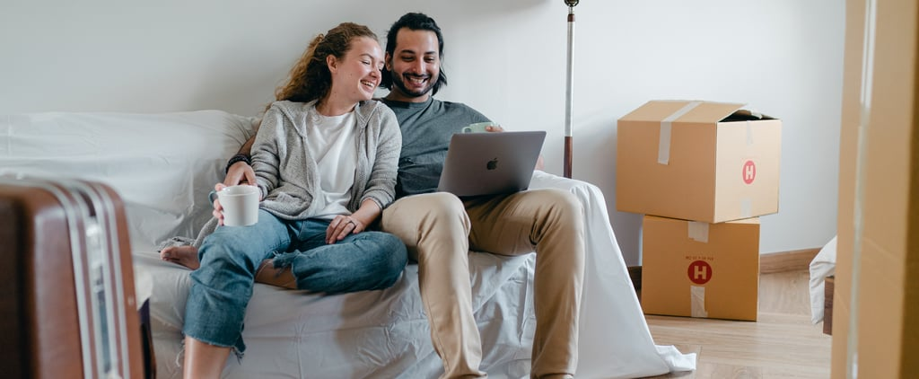 I Moved In With My Partner During COVID-19