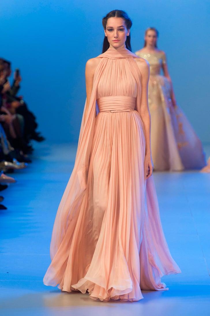 Elie saab haute couture spring 2014 elie saab haute for Haute couture week