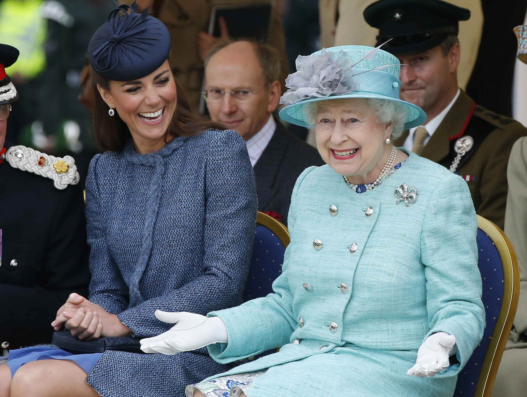 Discussion on this topic: Queen Elizabeth II Had an Unexpected Reaction , queen-elizabeth-ii-had-an-unexpected-reaction/